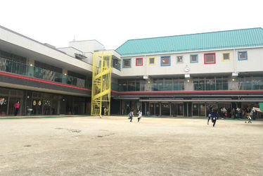 明聖第三幼稚園(東京都江戸川区)