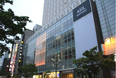 ホテルルートイン札幌中央託児室(北海道札幌市中央区)