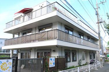 もみの木保育園(神奈川県横浜市緑区)