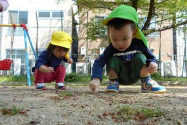 もりのなかま保育園日本橋園(大阪府大阪市浪速区)