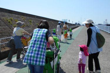 もりのなかま保育園東砂ひよこ園(東京都江東区)