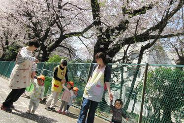 ベイキッズ星の森保育園(神奈川県横浜市港北区)