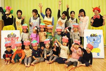 よつば保育園Ours藤沢(神奈川県藤沢市)
