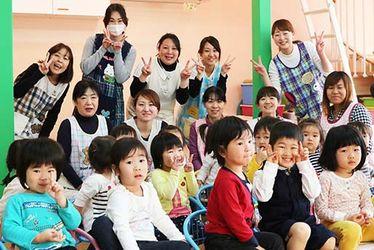 湘南台よつば保育園(神奈川県藤沢市)
