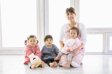 KID ACADEMY NURSERY三田校(兵庫県三田市)