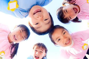 玄々堂君津病院 げんげんどうかがやき保育所(千葉県君津市)