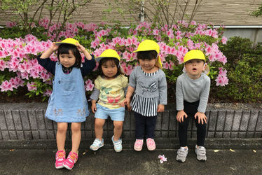 あい・桜丘保育園(福岡県福岡市博多区)