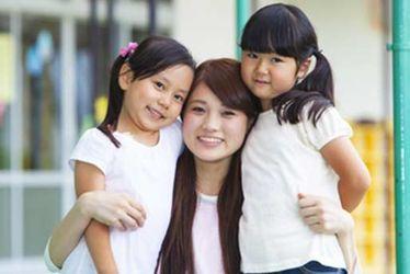 乳児保育六番町園(愛知県名古屋市熱田区)
