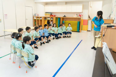 i Kids Starいりなか(愛知県名古屋市昭和区)