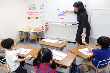 こどもクラブ・ドムス札幌円山教室(北海道札幌市中央区)