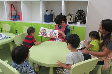 こぱんはうすさくら神戸舞子教室(兵庫県神戸市垂水区)