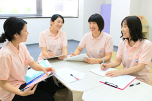 福武株式会社児童発達支援コペルプラス
